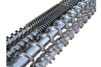化纤挤出机用螺杆、机筒-04